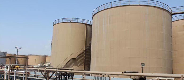 Al-Hamd Bulk Storage (Pvt.) Ltd.